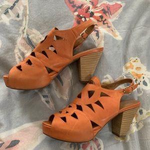 Jeffery Campbell heels